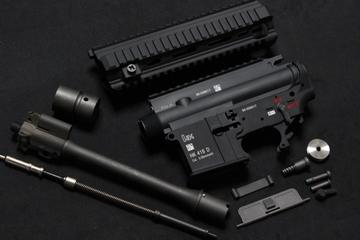 HK416Dキット トレポン