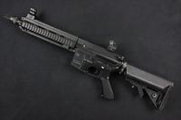 電動ガン HK416 ハイレスポンスメカボックス カスタム