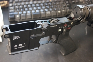 FCC HK416