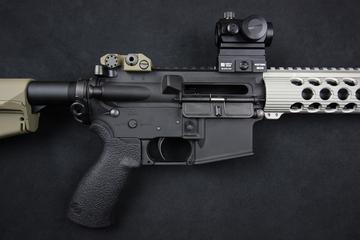 マルイ M4MWS