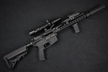 M4ガスブロ ナイツ