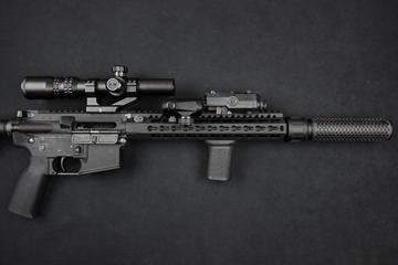 東京マルイ M4MWS ナイツ