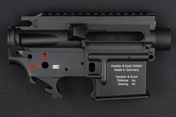 HK416D PTW