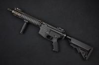 VFC Colt Mk18Mod1 Mil-BK 電動ガンMagnusチューン