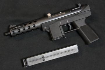 ArmsRevolution KG9 GBB