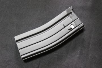 VFC HK416D HK416C ガスブロマガジン ブラック