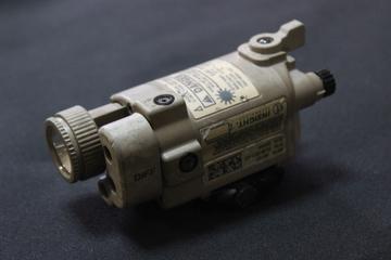 INSIGHT(インサイトテック)AN/PEQ-14
