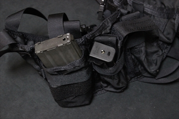AWS Chest rig
