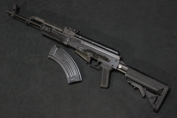 WE ガスブロ AK PMC