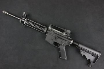 WE ガスガン M4A1