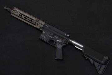 トレポン HK416D