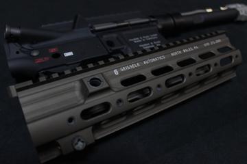 トレポン HK416D キット