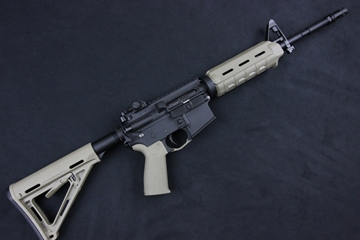 マグプル M4ガスブロ