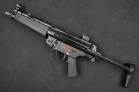 VFC MP5A5 電動ガン Axisチューン