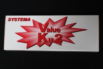Value kit トレポン