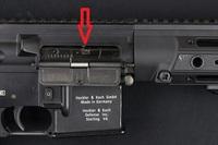 次世代M4系のダミーボルト停止位置につきまして