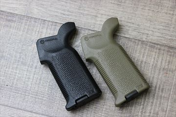 IRON AIRSOFT MOE K2タイプ GRIP  for GBB