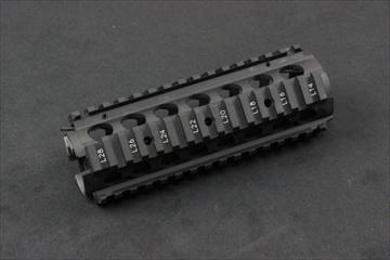 Inokatsu M4 RAS Rail 7inch