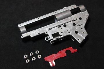 KINGARMS 強化メカボックス 7mm M4M16系用