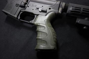 KING ARMS G16 Std Pistol Grip OD 電動ガン用