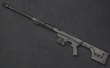 KING ARMS MDT TAC21 タクティカルライフル BK リミテッドエディション
