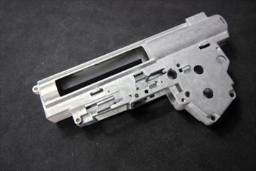 KING ARMS Ver.3 強化メカボックス 8mm