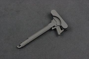 KingArms チャージングハンドル M84ビックラッチタイプ M4系 電動ガン