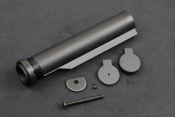KingArms 電動ガン用 ストックパイプ M4  M16系