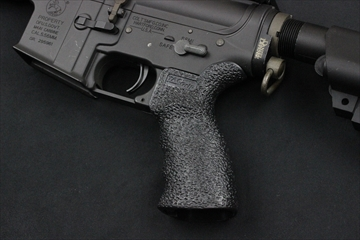 KingArms TAC Grip BK 電動ガン用