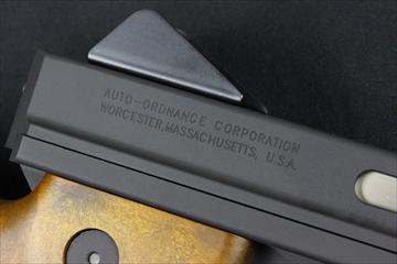 サーバーガン WE M1A1