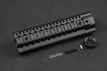 MADBULL ダニエルディフェンス OMEGA-X 9inch BK ハンドガード
