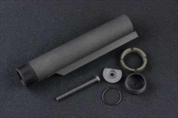 MADBULL ACE M4 ACU ストックパイプ 電動ガン用