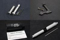 MADBULL NOVESKE Amplifier各種、アウターバレル、G&P マガジンキャッチ他、入荷!