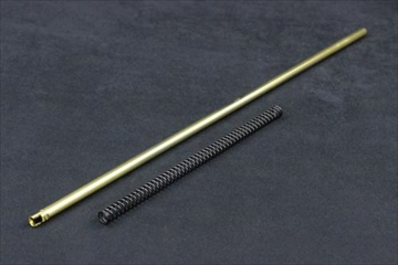 MAGNUSバレル 6.23mm ACTION ARMY T10用swith SPRINGセット