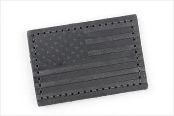 MAGPUL American Flag パッチ スタンダード Black