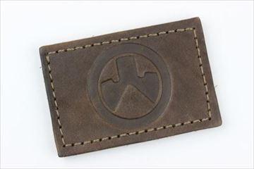 MAGPUL Icon Logo パッチ Chocolate