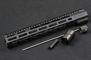MEGA Arms ウェッジロック Rail 12inch BK