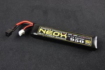 NEOX Lipo11.1v 35C 950mAh