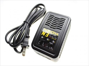 NEOX N3 バランスチャージャー