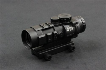 OPTICS BURRIS AR-332タイプ3倍スコープ