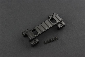 OPTICS MP5G3 Low Profile Mount Base