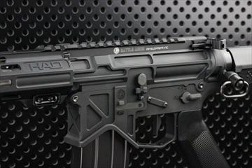 OUTLINE【M4 Gun's フォト】BAD556 HLR カスタム
