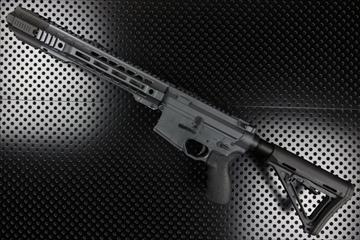 OUTLINE【M4 Guns フォト】EMG SAI M4 Jailbreak カスタム