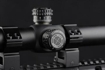 OUTLINE_OPTICS Tactical Short ScopeCL1-0253