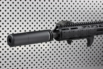 OUTLINE マグプルPTS GRIFFIN SUPPRESSOR M4SD2