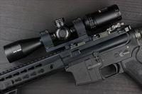 【OUTLINE】実物ショートスコープ!Bushnell AR OPTICS 3-12x 40mm