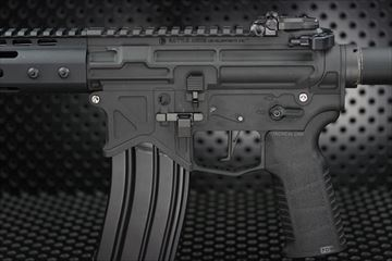 OUTLINE GunsPhoto M4MWS BAD556 カスタム
