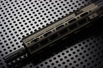 OUTLINE HAO HK416 SMR ORGAトレポン コンプリート
