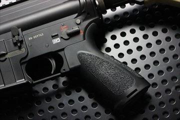OUTLINE HAO HK416 SMR ORGA トレポンコンプリート