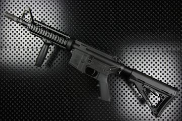 OUTLINE L119 CQB ORGAコンプリート